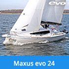 Karuzela Maxus Evo 24