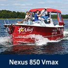 Karuzela Nexus 850 Vmax